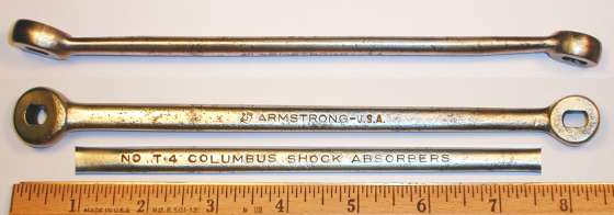 [Armstrong T-4 Shock Absorber Wrench]
