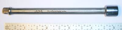 [Blackhawk 1525 1/4-Drive Extension]