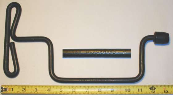 [Early Blackhawk 4020 5/8 Connecting Rod Wrench]