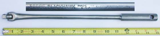 [Blackhawk 39985 7/16-Drive Flex-Head Handle]