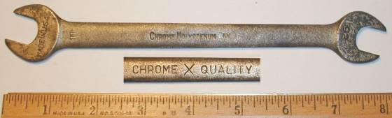 [ChromeXQuality 92 1/2x9/16 Tappet Wrench]