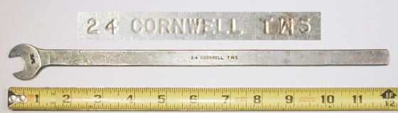 [Cornwell TW5 1/2 Long Tappet Wrench]
