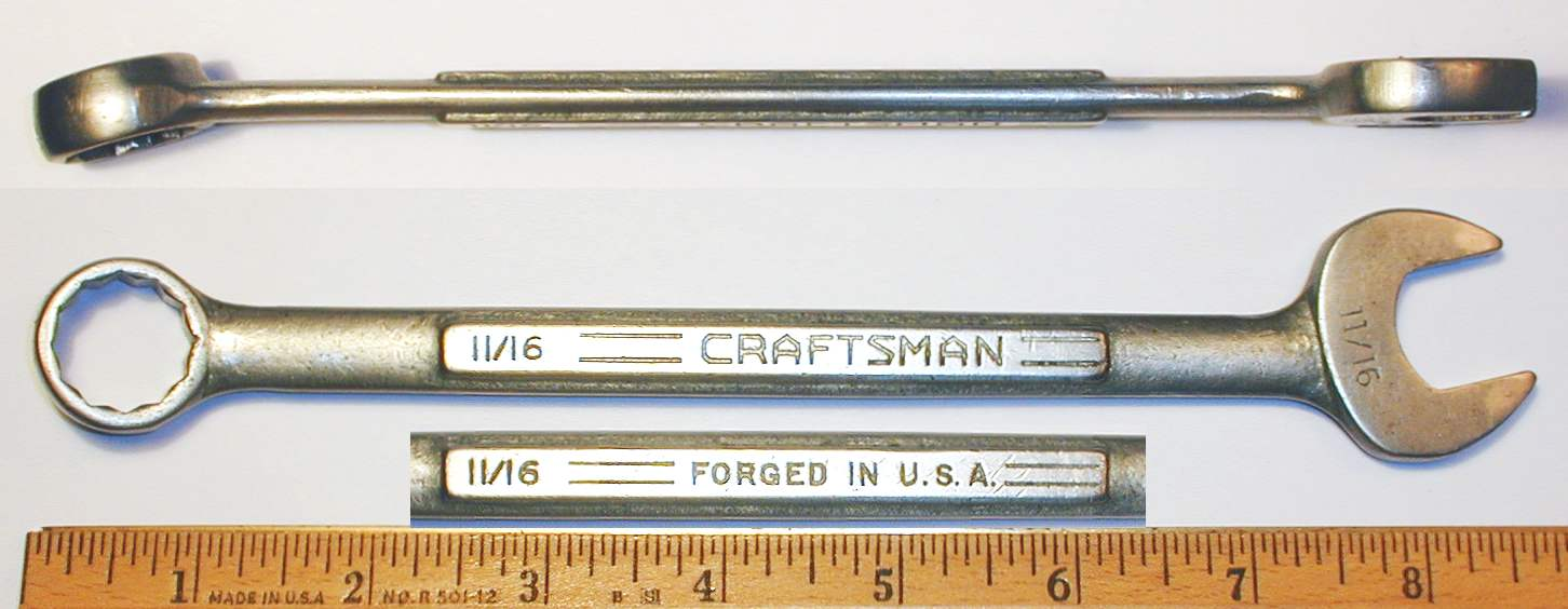 craftsman tools dating I have a craftsman 1012140 lathe,  craftsman lathe build dates   this logo was still being used on the 1949 craftsman equipment, i have the tool catalog.