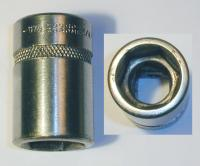 [Duro-Chrome 1174 1/2-Drive 3/4 Impact Socket]