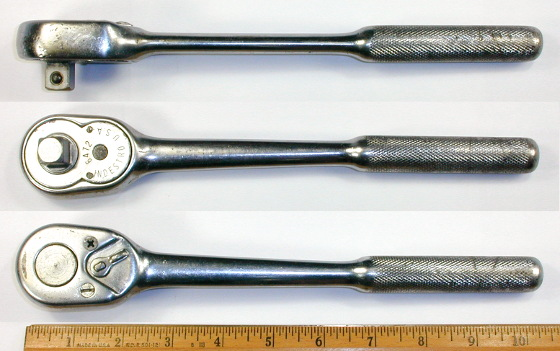[Indestro 6472 1/2-Drive Ratchet]