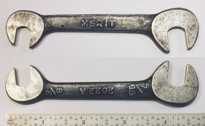 [Merit 2022A 3/8x7/16 Obstruction Wrench]