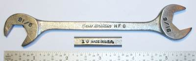 [New Britain HF8 9/16x9/16 Angle-Head Wrench]