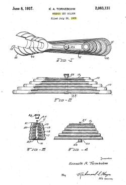 [Illustration from Patent 2,083,131]
