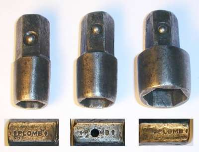 [Plomb 9/16 Male Hex Drive Sockets]