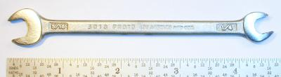 [Proto 3018 1/4x5/16 Open-End Wrench]