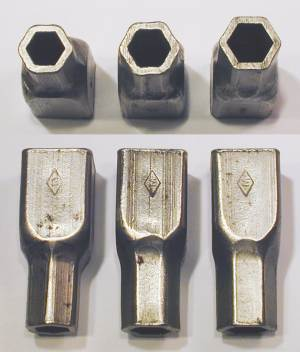[Hex Sockets from Sears Roebuck Autokit No. 1 Set]