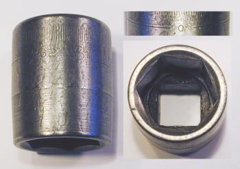 [Snap-on No. 362 3/4-Drive 1-1/8 Hex Socket]