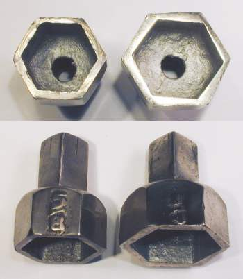 [Syracuse Wrench 5/8-Drive Hex Sockets]
