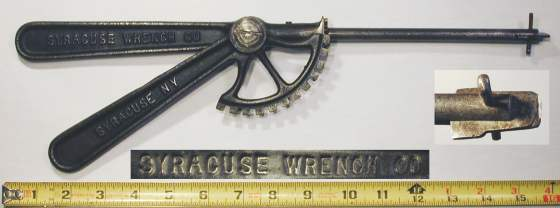 [Syracuse Wrench Valve Lapper]