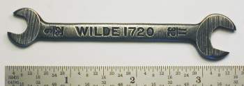 [Wilde 1720 9/32x11/32 Ignition Wrench]