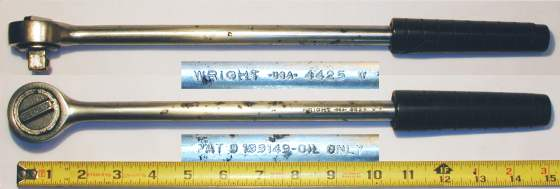 [Wright 4425 1/2-Drive Ratchet]